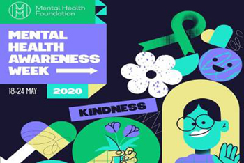 Mental Health Awareness Week