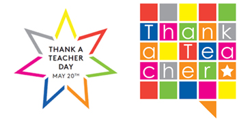 Thank A Teacher Day